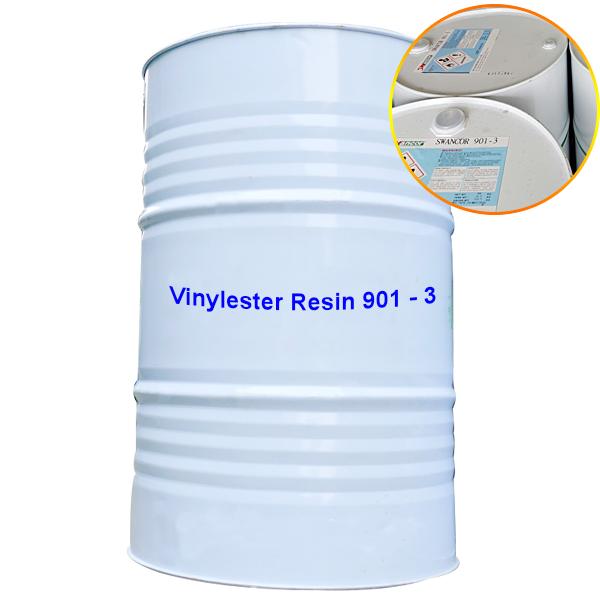 Nhựa 901-3 – vinylester 901-3