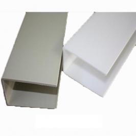Ốp bảo vệ đai tăng cứng PP - PVC