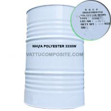 Nhựa 3330 - polyester 3330 W SHCP