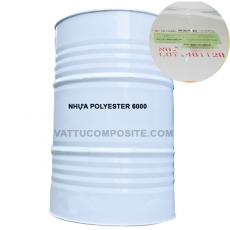 nhựa 6000 - poly 6000