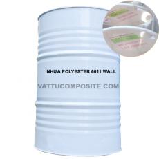 nhựa polyester 6011 WAL