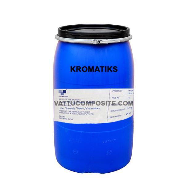 Màu nhựa Kromatiks
