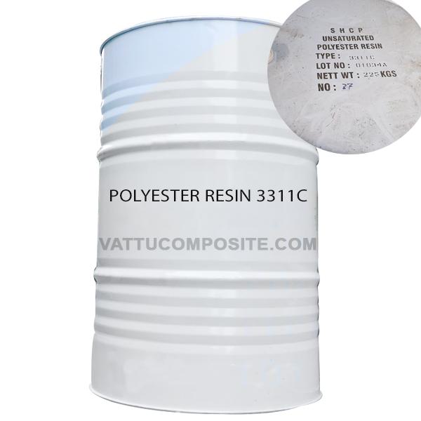 Nhựa 3311 – poly 3311 C