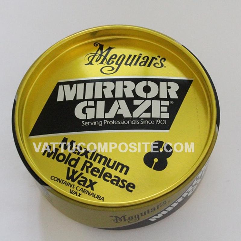 wax 8 chống dính khuôn – tách khuôn