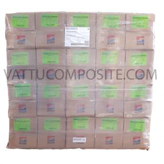 Vải Sợi thủy tinh - vải mat 450gr/m2 jushi