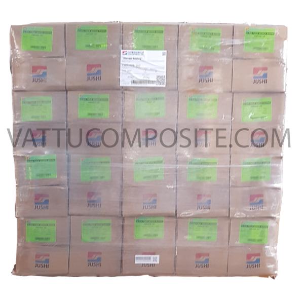 Vải Sợi thủy tinh – vải mat 450gr/m2 jushi