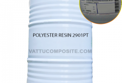 Nhựa 2901 - poly 2901