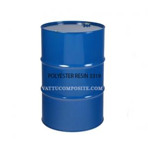 Nhựa Polyester 3319