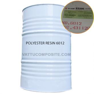 Nhựa 6012 - poly 6012