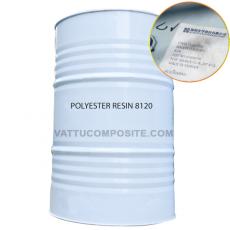 Nhựa 8120 - poly 8120