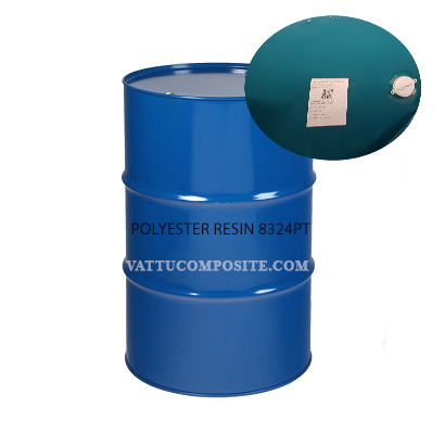 Nhựa 8324 - Poly 8324 PT