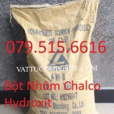 Bột nhôm chalco hydroxit
