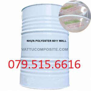 Nhựa poly 6011 - Nhựa Composite Đúc Tượng - Vật Liệu Composite