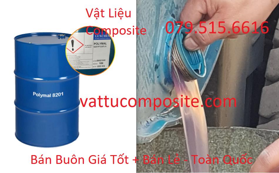 Giá Nhựa Composite, Keo Composite Xanh, Hồng – Vật Liệu Composite, Sợi Thủy Tinh Ở Đâu Tốt, Nhựa chống thấm composite