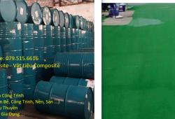 Nhựa Composite 8201, 8200, 8202, 8122, 901, 907, 6011 - Keo Polyester,Vinylester: 8201, 8200, 8202, 8122, 901, 907, 6011 - Sợi Thủy Tinh, Vải Thủy Tinh, Sợi Thủy Tinh Cắt Ngắn, Silicone, Vật Liệu Composite Bọc Phủ - Chống Thấm Giá Tốt Nhất
