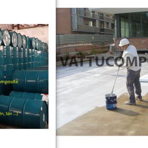 Tổng Kho Vật Liệu Composite, Nhựa Composite, Keo Composite, Sợi Thủy Tinh, Silicone, Vật Liệu Chống Thấm Giá Tốt Nhất, Vật Liệu Chống Thấm Nhà Vệ Sinh, Sàn, Trần, Mái, Tường, Sân Thượng, Bồn Bể, Tàu Thuyền, Công Trình Giá Tốt Nhất - Vật Liệu Composite: Nhựa Composite, Sợi Thủy Tinh, Nhựa Composite, Vật Liệu Composite Bọc Phủ Chống Thấm Bồn Bể - Công Trình