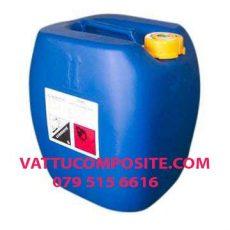 Oxy Già H2O2, Hydrogen peroxide 50% - Hóa Chất Tẩy Rửa Công nghiệp Giá Tốt